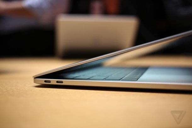 续航太差?苹果:新款MacBook Pro是我们最好的笔记本的照片 - 3