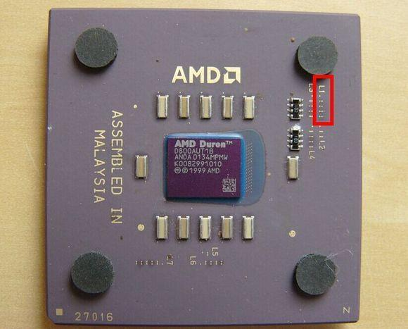 细数过去20年的顶级桌面CPU:认识几个?的照片 - 9