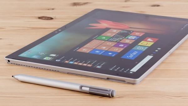 Surface Pro 5新传闻:4K或OLED屏 七代酷睿芯更长续航的照片 - 1