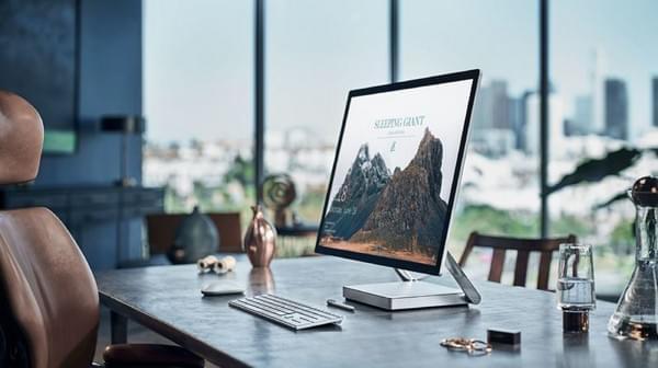"""微软""""硬""""起来了 苹果还在原地踏步的照片 - 1"""
