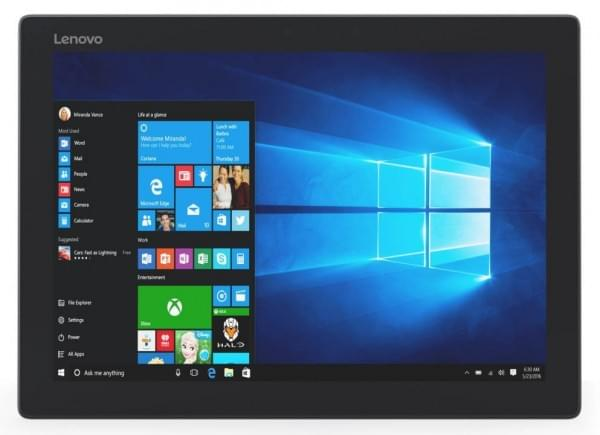 联想推新款二合一电脑Miix 720:配备Active Pen 2的照片 - 10