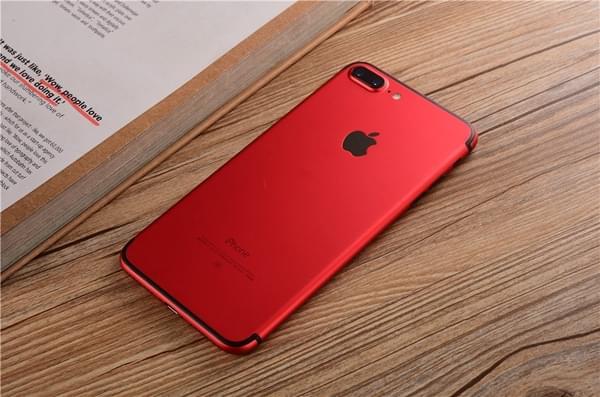iPhone 8发布前的空档期 苹果做了哪些事情?的照片 - 4