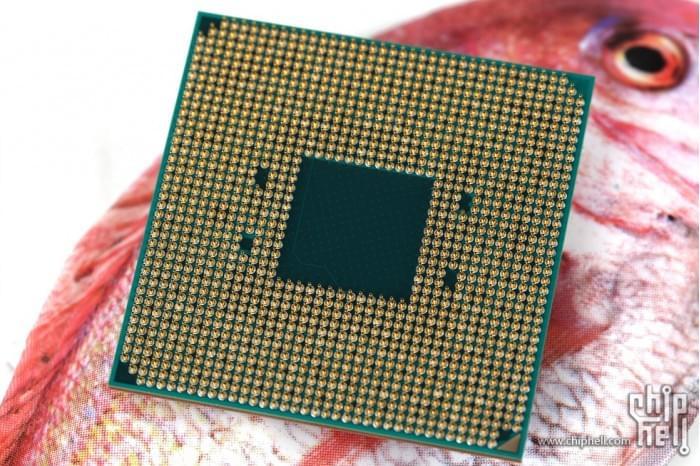 锐龙 AMD Ryzen 7 1800x 评测的照片 - 9