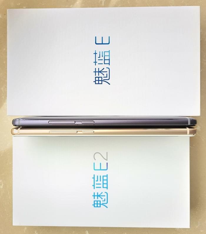 """微创新""""跑马 LED 流水灯"""":魅蓝 E2 上手简评的照片 - 14"""