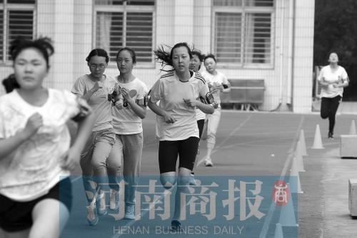 河南高考改革:2018年秋启动 2021年高考实施