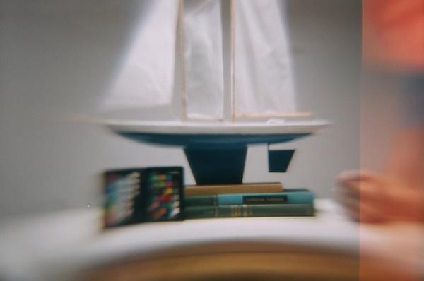 SLO:连镜头和快门都是3D打印的35mm胶卷相机的照片 - 15