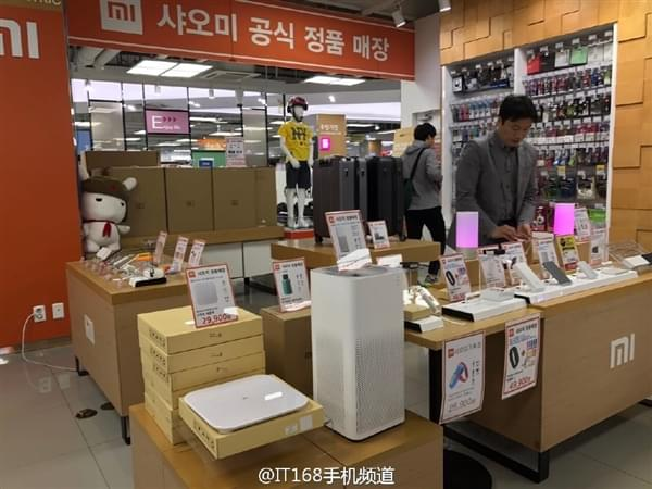 国货骄傲:这些小米产品在韩国卖高价的照片 - 3