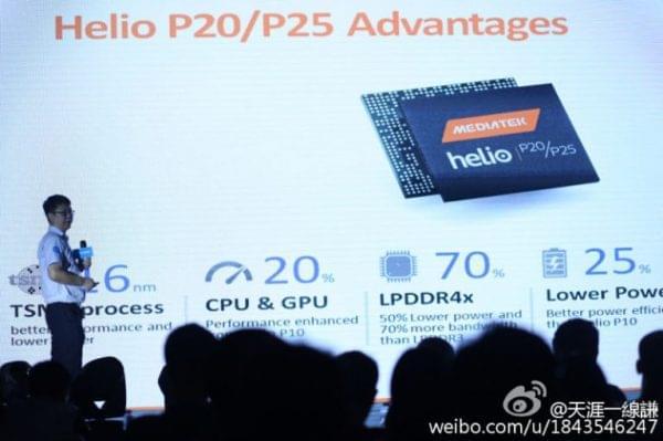 联发科Helio X30发布:首款10nm十核芯的照片 - 2