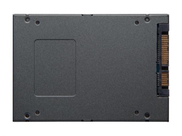 金士顿发布A400系列固态盘:2.5寸SATA3的照片 - 3