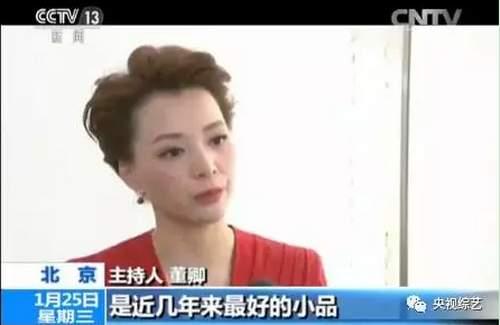 2017年央视春晚主持人阵容公布的照片 - 9