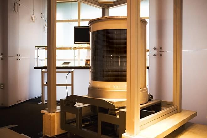 世界第一块硬盘 IBM大佬走过47年辉煌历史的照片 - 1