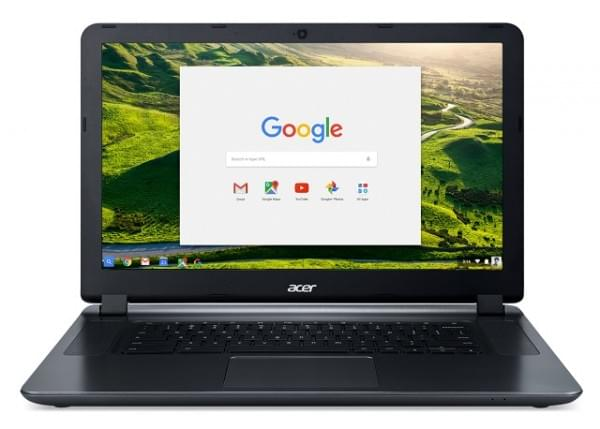 谷歌:所有新款Chromebook都将支持Android应用的照片