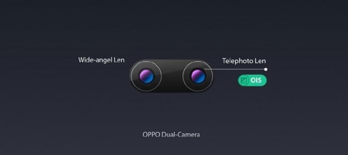 OPPO发布潜望式5倍光学变焦双摄系统的照片 - 4