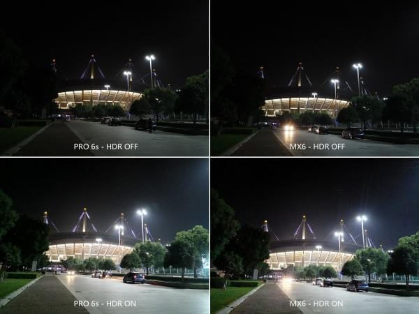 PRO 6s评测Part 2相机篇:一样的IMX386、不一样的光学防抖的照片 - 43