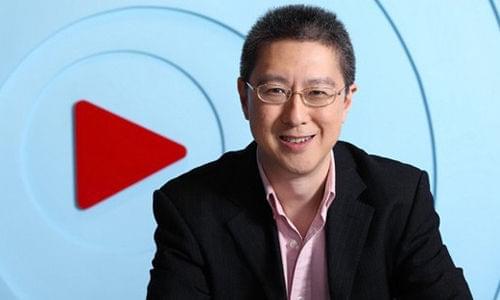 阿里巴巴正式筹建文化娱乐集团 古永锵卸任优酷土豆CEO的照片