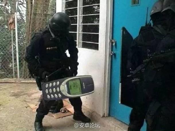 诺基亚3310复刻版长这样:售价399元的照片 - 3