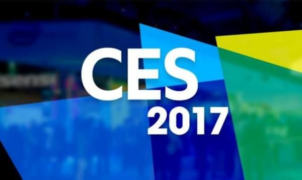 盘点CES 2017大展上最炫酷的14款科技产品的照片 - 1