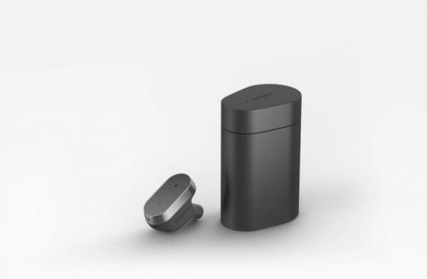 报价200刀 索尼智能耳机Xperia Ear下月13日开卖的照片 - 2