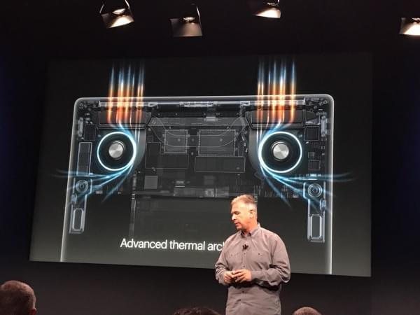 全新MacBook Pro评测:Touch Bar是亮点 但需要习惯的照片 - 5