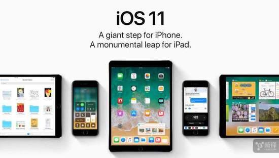 苹果推送iOS 11.2.2正式版更新 建议升级
