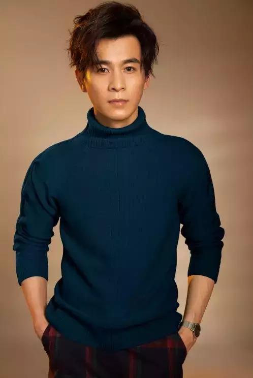 艺乐杂志专访乔振宇:演员就是把一件小事做到极致