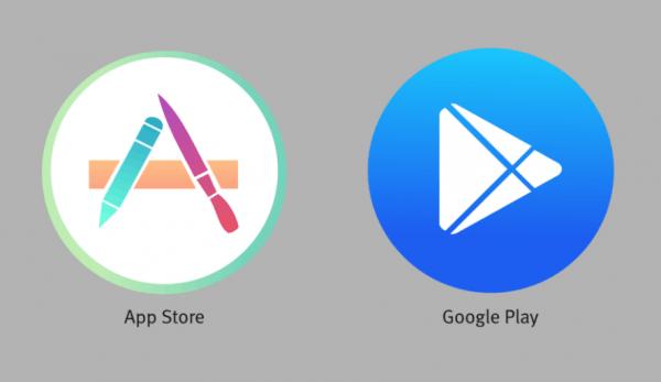 你用过Google Play吗 它与App Store有何差异呢?的照片 - 1