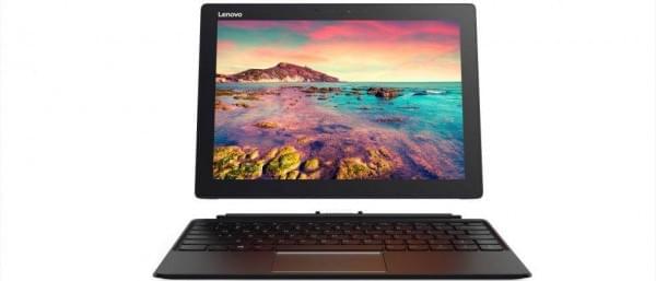联想推新款二合一电脑Miix 720:配备Active Pen 2的照片 - 2
