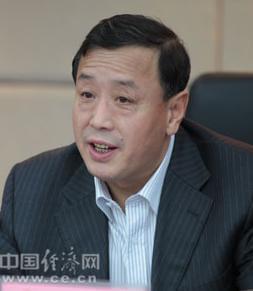 张海顺不再担任内蒙古质监局局长 此前因违纪被通报