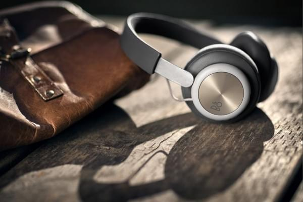 丹麦B&O推入门无线耳机产品Beoplay H4 售299美元的照片 - 1