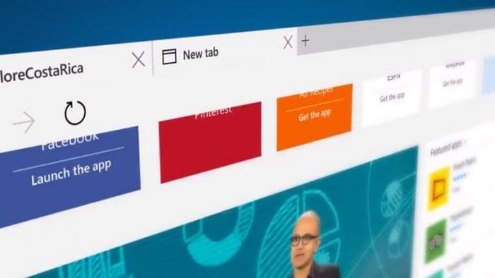 谷歌披露了另一个Windows漏洞 Edge用户处于风险之中的照片
