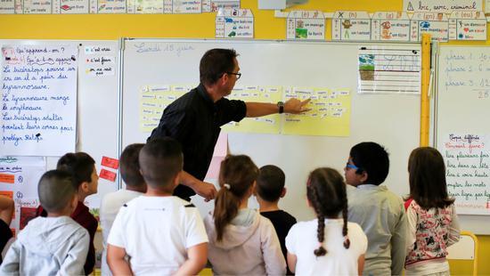 人工智能會如何改變我們衡量孩子智力的方式