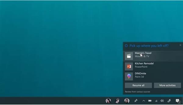 Windows 10 新功能:云剪贴板、时间线、资源管理器升级的照片 - 4