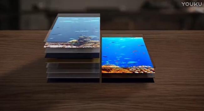 三星宣传片现超高屏占比Galaxy S8的照片 - 4