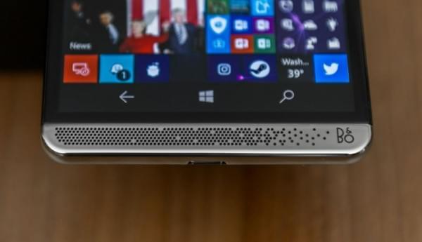 WP最强旗舰HP Elite X3小评:硬件顶级 系统太烂的照片 - 2
