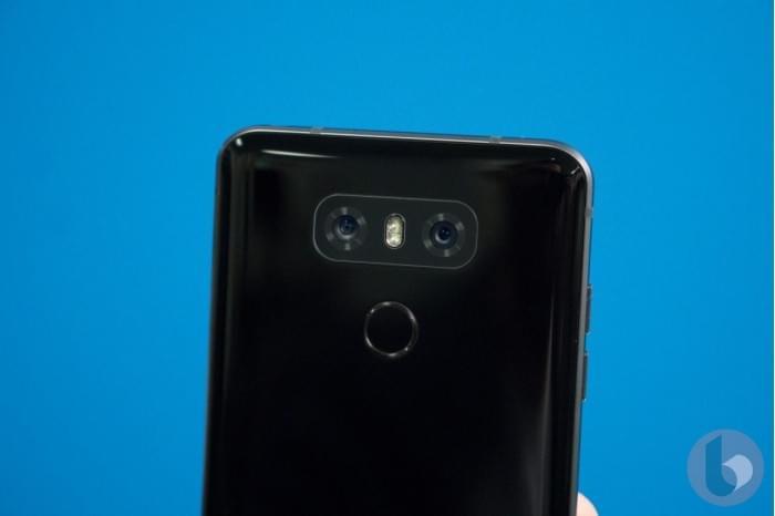 LG G6 mini首次曝光:5.4寸也叫迷你的照片 - 17
