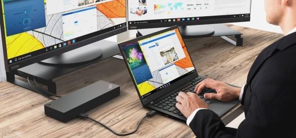 联想更新2017款ThinkPad X1 Carbon/Yoga/Tablet产品线的照片 - 9