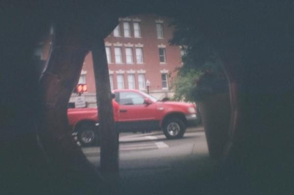 SLO:连镜头和快门都是3D打印的35mm胶卷相机的照片 - 17