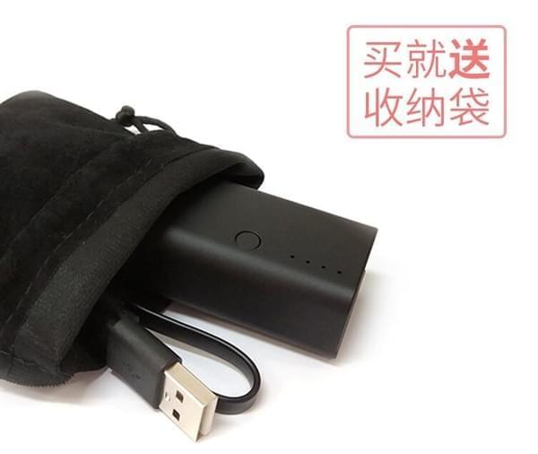 南孚发布雅黑版晓加iPhone充电宝的照片 - 3