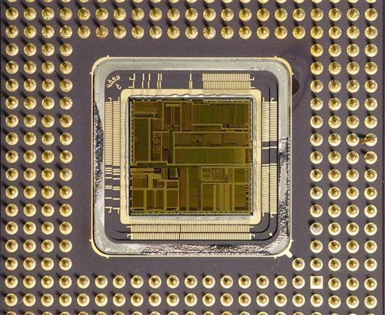 细数过去20年的顶级桌面CPU:认识几个?的照片 - 2