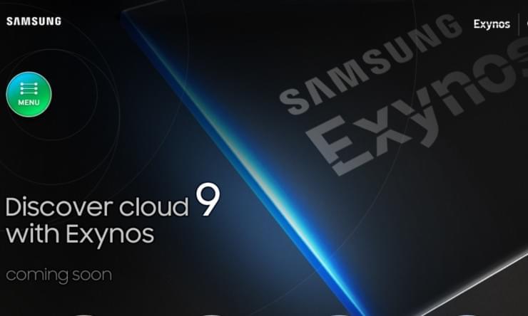 三星销售自研Exynos芯片给第三方 但遭高通阻碍的照片