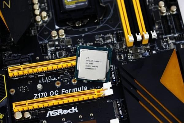 Intel最强14nm!7代酷睿Kaby Lake上市时间、价格曝光的照片 - 3