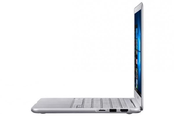 三星发布两款新Notebook 9:重量仅为816克的照片 - 8