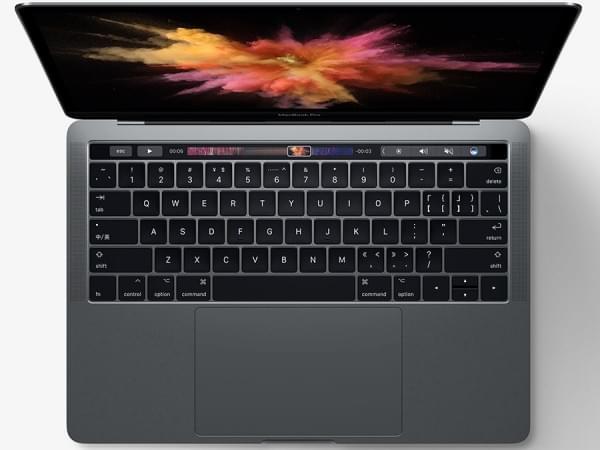 没有Touch Bar也精彩 全新13英寸MacBook Pro初体验的照片 - 8