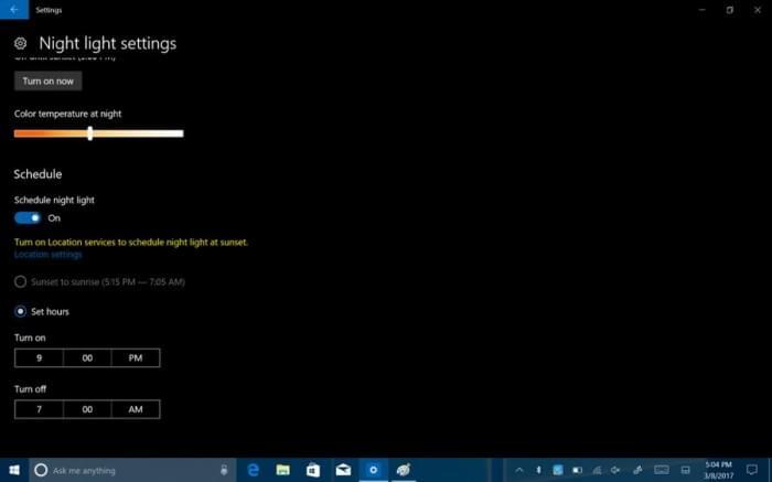 颜值提升:Windows 10 Creators Update用户界面更新一览的照片 - 7