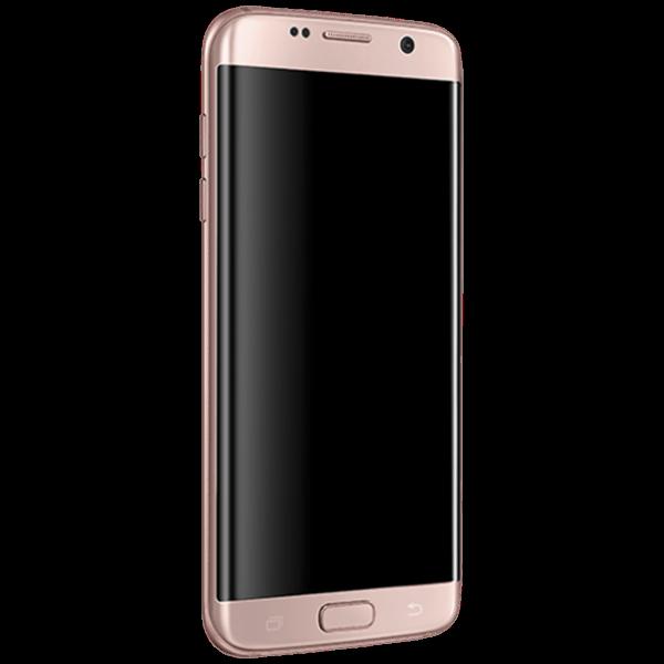 三星Galaxy S7 edge蓝粉配色国内开卖的照片 - 2