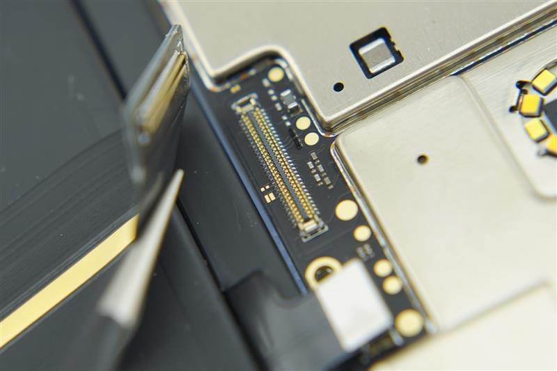 魅族Pro 6 Plus拆解评测的照片 - 16