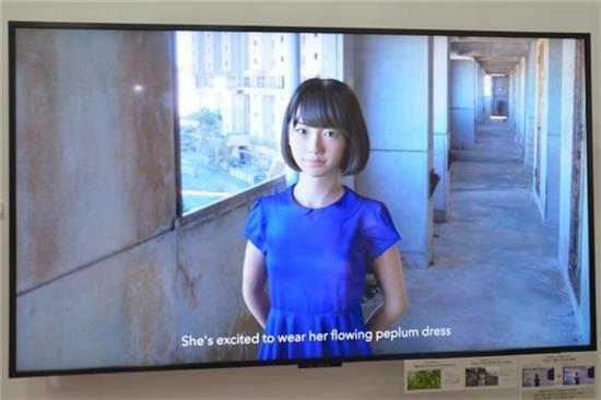 日本CG高中女生纱耶再曝美照的照片 - 2