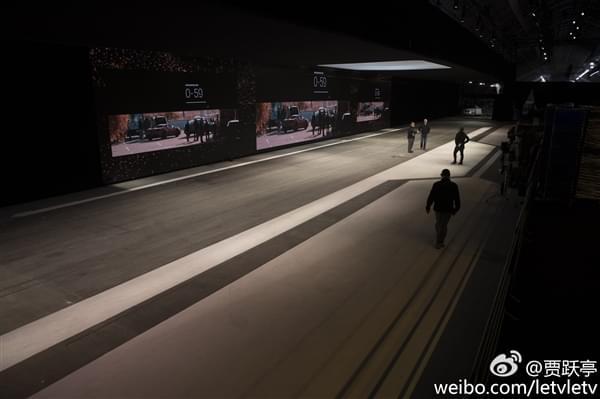 贾跃亭:乐视将携手法拉第未来在CES发布首款量产车型的照片 - 3