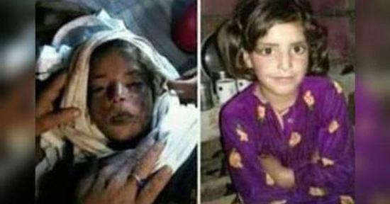 欧美麻醉强奸_8岁女孩遭强奸致死震惊印度 曾被使用镇静剂麻醉