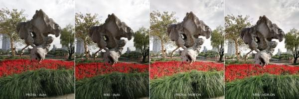 PRO 6s评测Part 2相机篇:一样的IMX386、不一样的光学防抖的照片 - 21